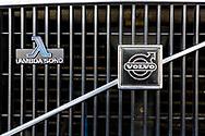 1979-års Volvo 250 kombi med Lambda Sond är på service hos Alamo Automotive i Portland, Oregon, USA.<br /> Foto: Christina Sjögren