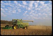 04: FARMS SOYBEAN HARVEST