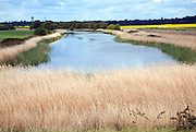 King's Fleet, near Felixstowe, Suffolk