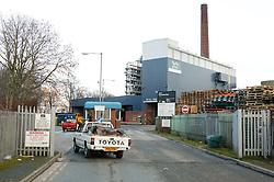Rakes Lane incinerator; Bolton,