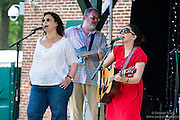 Rent Party Family Picnic 2014