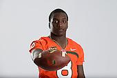 8_23_13 Duke Johnson ESPN Shoot