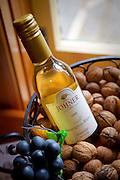 Johner winery, Wairarapa Wine Center, Greytown, Wairarapa region, North Island, New Zealand