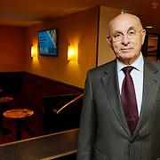 NLD/Leiden/20121021- Premiere Contrapunt,  Michael van Praag
