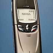 Nokia 8850 dicht