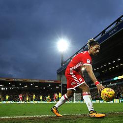 Norwich City v Middlesbrough