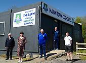 Navan Town Cosmos FC Grounds Development Launch