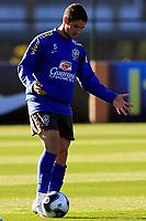 20090604: TERESOPOLIS, BRAZIL - Brazil National Team preparing match against Uruguay. In picture: Alexandre Pato. PHOTO: CITYFILES