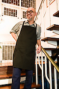 Moddy restaurant owner Surapon Lertwongpaitoon.