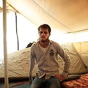 August 08, 2013 - Zaatari, Jordan: (Paulo Nunes dos Santos/Al Jazeera)