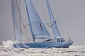 2008 Superyacht Cup Antigua