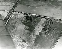 1920 Chaplin Airdrome at Wilshire & Fairfax Blvds.