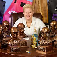 Casie Coleman - O'Brien Awards