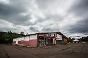 Mahanoy City, Pennsylvania