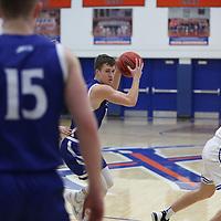 Men's Basketball: University of Wisconsin-Platteville Pioneers vs. Concordia University Wisconsin Falcons