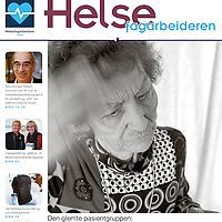 Helsefagarbeideren nr 1, 2014