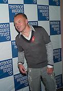 GRAHAM NORTON, TERRENCE HIGGINS TRUST fundraising  Supper Club, One Mayfair, London. : 31 October 2012