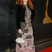 Victoria Yeat Arrivers at The Gold Movie Awards at Regent Street Cinema on 10 January 2019, London, UK.
