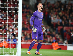 September 20, 2018 - London, England, United Kingdom - during UAFA Europa League Group E between Arsenal and FC Vorskla Poltava at Emirates stadium , London, England on 20 Sept 2018. (Credit Image: © Action Foto Sport/NurPhoto/ZUMA Press)