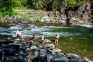 Yaak River-Montana