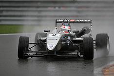 2001 British Formula 3 rd 7 Spa-Francorchamps