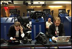 White House Press Room