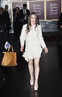 LONDON - NOVEMBER 27: Tallulah Harlech attended the British Fashion Awards 2012 at The Savoy Hotel, London, UK. (Photo by Richard Goldschmidt)