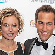 NLD/Hilversum/20190902 - Voetballer van het jaar gala 2019,