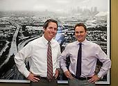 Ian Anderson and Paul Kerwin of Westlake Financial
