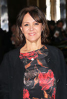 Arlene Phillips, Exhibition of exclusive photographs of Kate Moss at The Savoy, London UK, 30 January 2014, Photo by Richard Goldschmidt