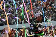 2012 NASCAR Michigan 1 Sprint Cup Series