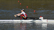 Caversham  Great Britain.<br /> Brianna STUBBS.<br /> 2016 GBR Rowing Team Olympic Trials GBR Rowing Training Centre, Nr Reading  England.<br /> <br /> Tuesday  22/03/2016 <br /> <br /> [Mandatory Credit; Peter Spurrier/Intersport-images]