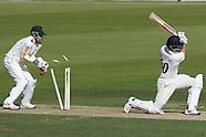 Durham County Cricket Club v Nottinghamshire County Cricket Club 310816