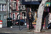 Haight and Clayton