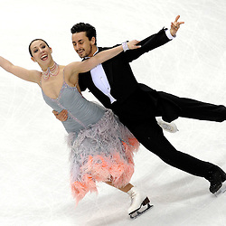 20100323: ITA,  ISU World Figure Skating Championships Turin 2010