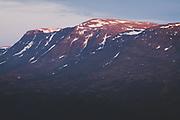 Sunbathing   Sunbathing hilltop, Norway