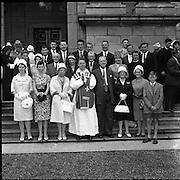 Clonliffe College Dublin Ordinations..16.07.1961