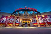Angels Stadium | Opening Day 2014