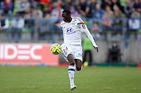 Mouhammadou DABO - 09.05.2015 -  Caen / Lyon  - 36eme journee de Ligue 1<br />
