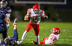10/02/20 HSF Bridgeport vs. Parkersburg South