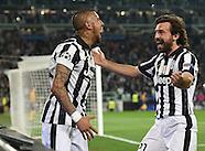 Juventus v AS Monaco FC 140415