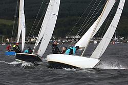 Marine Blast Regatta 2013 - Holy Loch SC<br /> <br />  46 Stay Puff  Robert Towart  OD  Piper<br /> <br /> Credit: Marc Turner / PFM Pictures