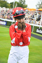 EDIE CAMPBELL at the 3rd day of the 2011 Glorious Goodwood Racing Festival - Ladies Day at Goodwood Racecourse, West Sussex on 28th July 2011.