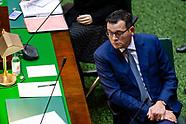 Victorian Parliament Question Time