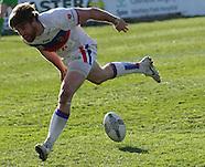 Wakefield Trinity Wildcats v Catalans Dragons 040513