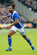 Birmingham City midfielder Jacques Maghoma (19) during the The FA Cup 3rd round match between West Ham United and Birmingham City at the London Stadium, London, England on 5 January 2019.