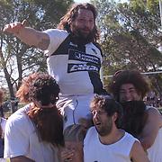 20161217 Rugby, Seven del Plumazo : Martin Castrogiovanni