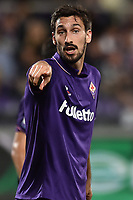 Davide Astori Fiorentina <br /> Firenze 18-09-2016 Stadio Artemio Franchi <br /> Football Calcio Serie A <br /> Fiorentina - Roma <br /> Foto Andrea Staccioli / Insidefoto <br /> Fiorentina captain Davide Astori dies suddenly aged 31 . <br /> Astori was staying a hotel with his team-mates ahead of their game on Sunday away at Udinese when he passed away. <br /> Foto Insidefoto