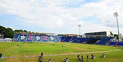 General view of the Swalec Stadium, Cardiff.  - Mandatory by-line: Alex Davidson/JMP - 22/07/2016 - CRICKET - Th SSE Swalec Stadium - Cardiff, United Kingdom - Glamorgan v Somerset - NatWest T20 Blast