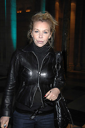 Actress LESLEY ASH at the Orion Publishing Groups Authors party held at the V&A museum, Cromwell Road, London on 15th February 2007.<br /><br />NON EXCLUSIVE - WORLD RIGHTS